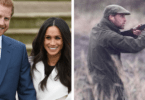 meghan markle animal activism